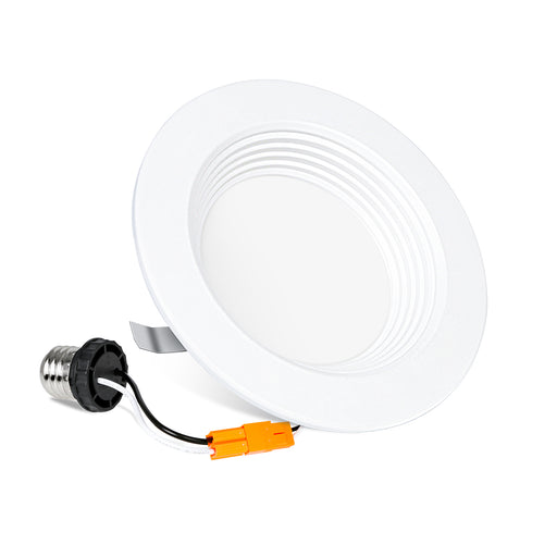 4 in. Dimmable LED Recessed Down Light, 10W 700 lm 3000K Gen 2