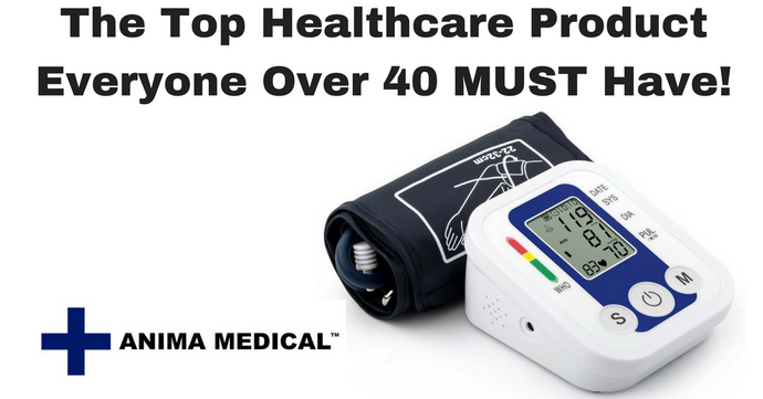 The Top Healthcare Product Everyone Over 40 MUST Have!