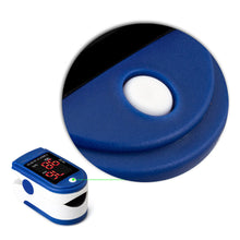 Finger Pulse Oximeter with LED Display