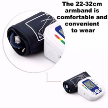 Our Best Selling Blood Pressure Monitor for Upper Arm (FREE SHIPPING!)