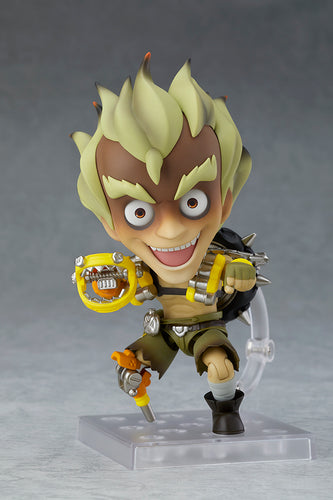 JUNKRAT - Overwatch - Nendoroid - Good Smile Company