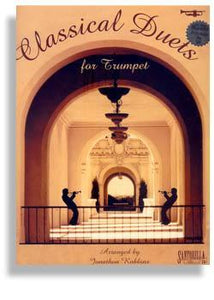 Media Classical Duets for Trumpet with CD