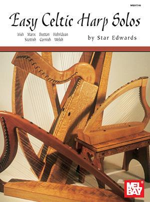 Media Easy Celtic Harp Solo