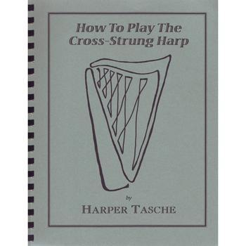 Media How To Play the Cross Strung Harp