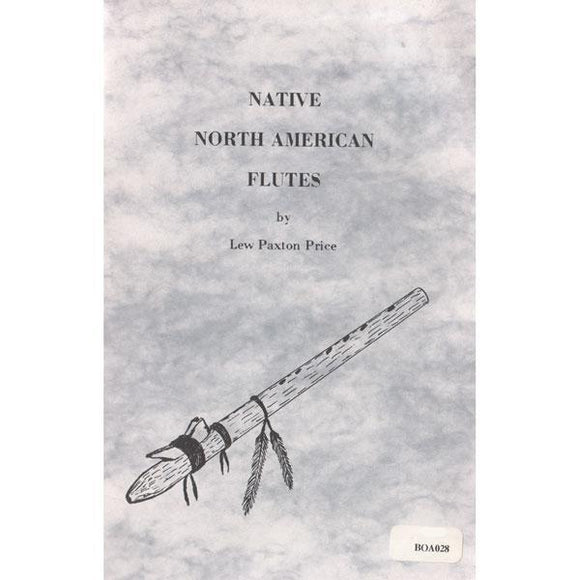 Media Native North American Flutes