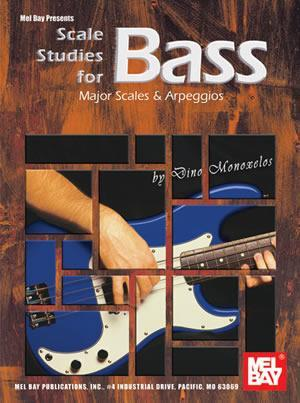 Media Scale Studies for Bass