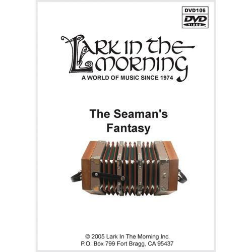 Media The Seaman's Fantasy DVD