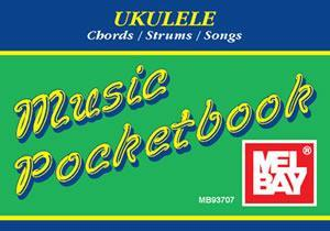 Media Ukulele Pocketbook
