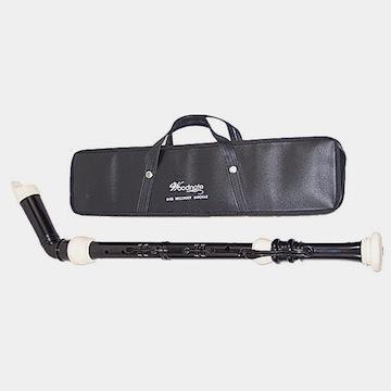 Recorders Bass Baroque Recorder