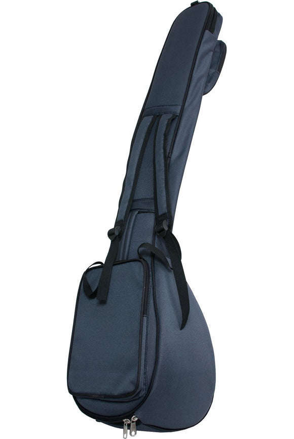 Saz Mid-East Deluxe Gig Bag for Long Neck Saz 47