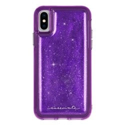 Case-Mate Squish Case for Apple iPhone X - Purple