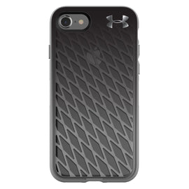 Under Armour iPhone 8/7 Case UA Inner Strength - Translucent Graphite/Smoke Ombre/Gunmetal