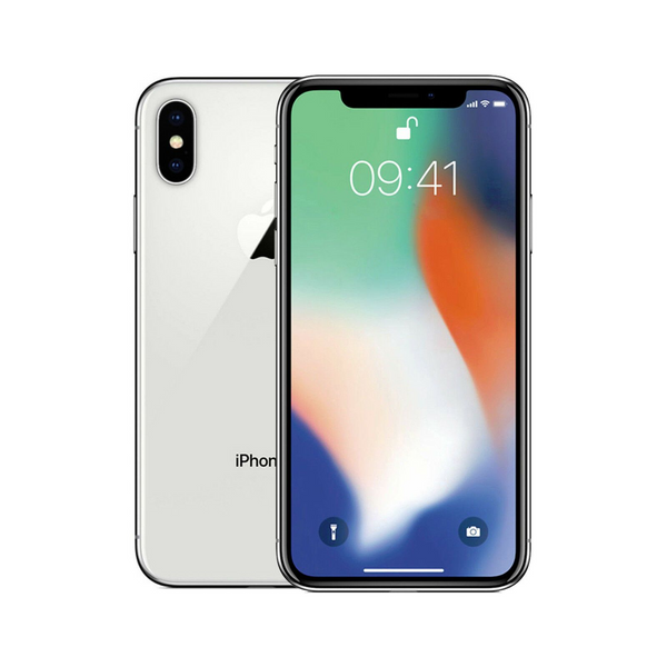 IPHONE X 64GB-GSM Unlocked