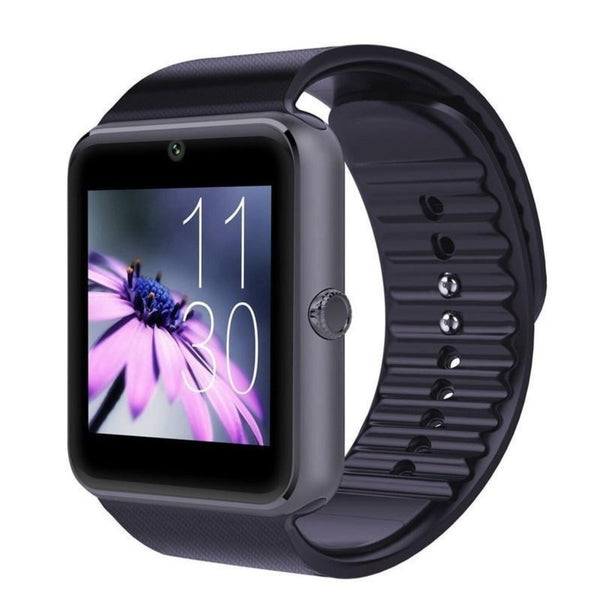 GT08 Touch Screen Smart Watches And Cameras And Sim Card Gt08 Android Watches Watch For Men