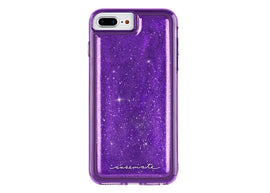 Case-Mate Apple iPhone 8 Plus/7 Plus/6s Plus/6 Plus Squish Case - Purple
