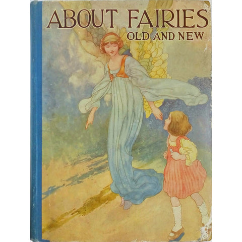 Children's Books - About Fairies Old and New
