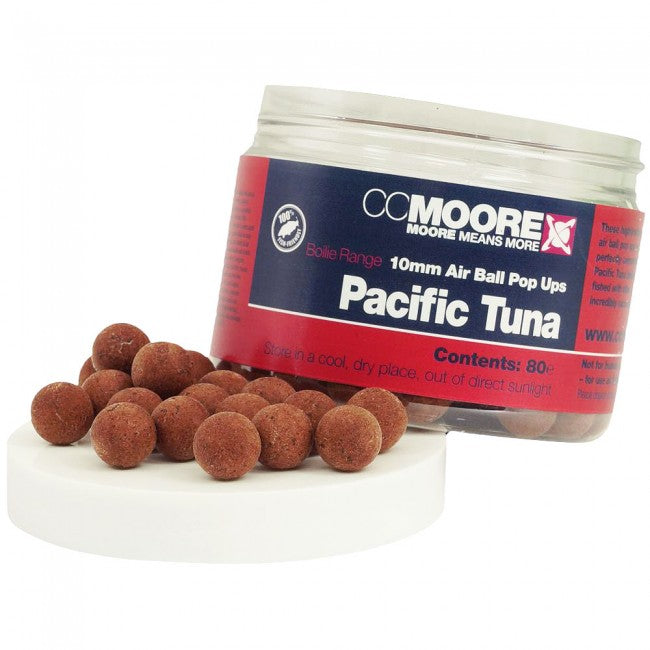 CC Moore Pacific Tuna Air Ball Pop Ups - JL Fishing Tackle