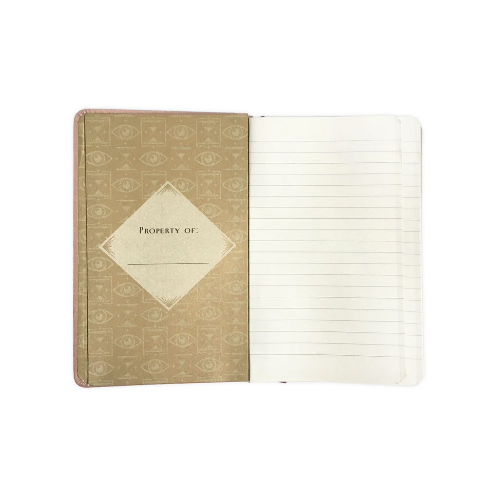 Obliviate Pocket Journal
