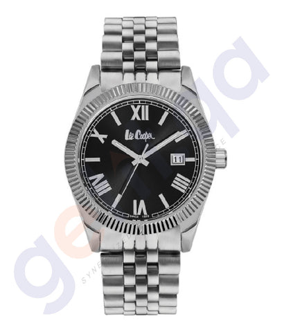 BUY LEE COOPER GENT'S WATCH- LC06478.350 - ONLINE IN QATAR