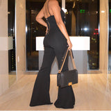 Bidi Bidi cut out jumpsuit