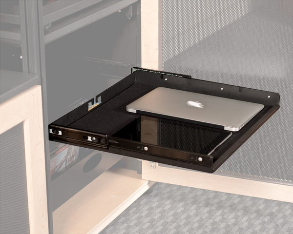 Salamander Designs Universal Storage Tray For Synergy AV Modules SA/UST