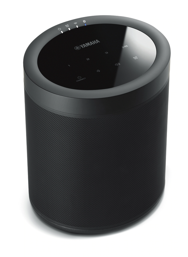 Yamaha MusicCast 20 Wireless Speaker