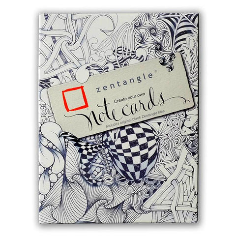 Zentangle Notecards