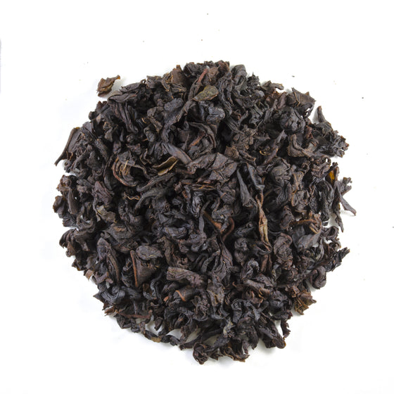 Apricot Flavored Black Tea - Todd & Holland Tea Merchants