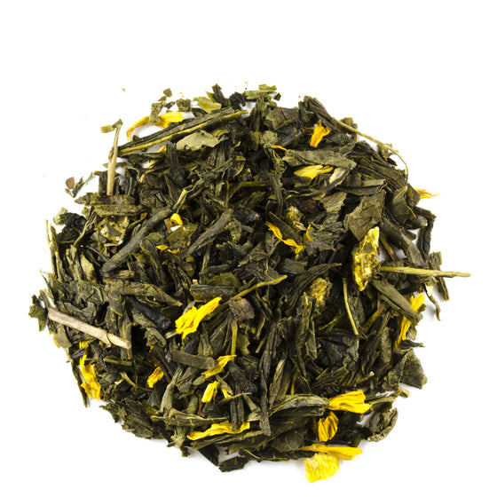 Citrus Burst - Todd & Holland Tea Merchants