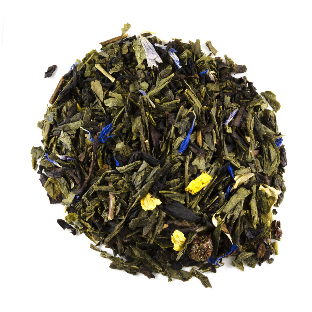 Blue Horizon - Todd & Holland Tea Merchants