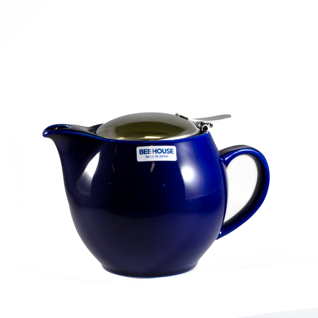 Bee House 2 Cup Teapot - Todd & Holland Tea Merchants