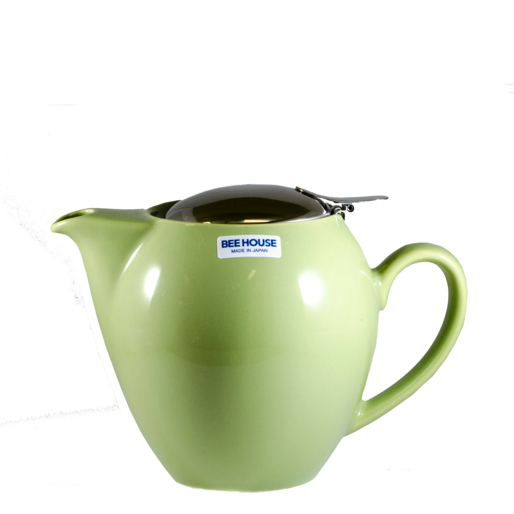 Bee House 3 Cup Teapot - Todd & Holland Tea Merchants