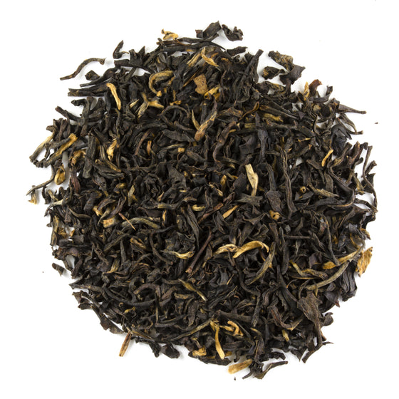 Assam Khongea Estate Tippy - Todd & Holland Tea Merchants