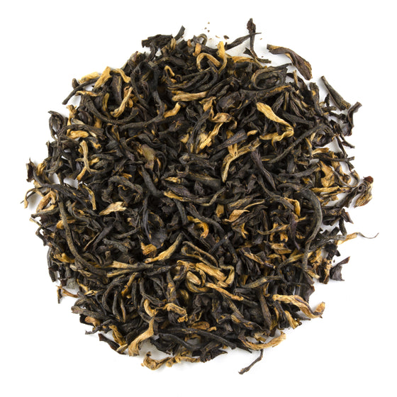 Assam Special Estate Blend #133 - Todd & Holland Tea Merchants