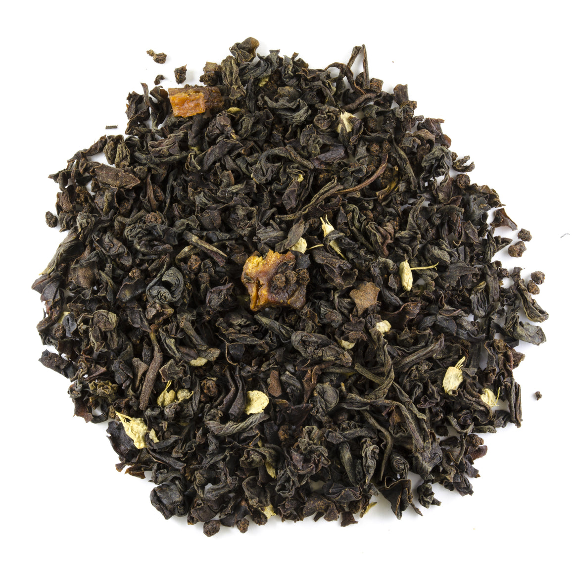 Ginger Peach - Todd & Holland Tea Merchants