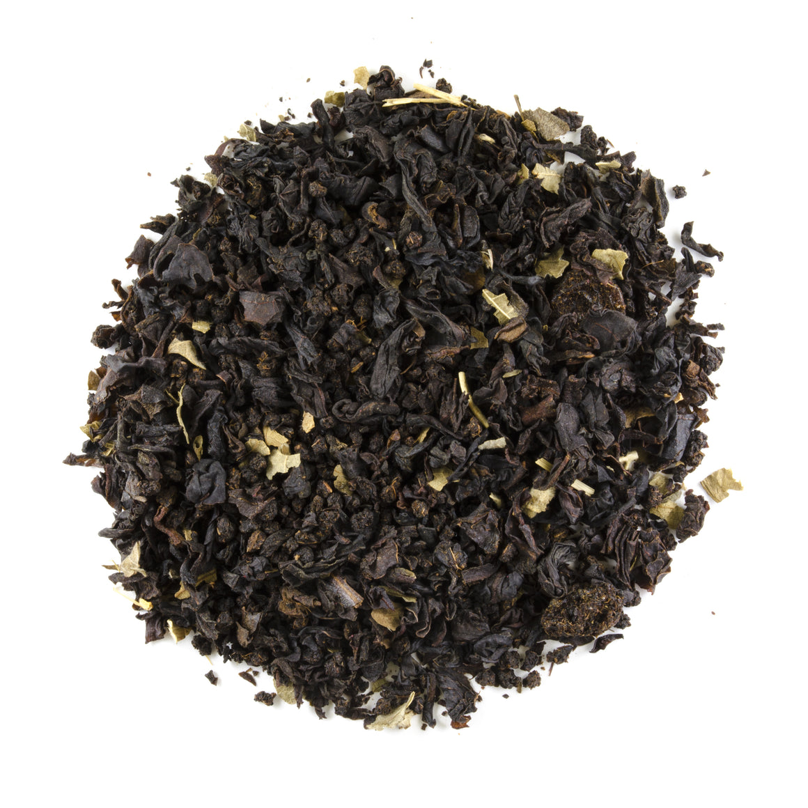 Yorkshire Black Currant - Todd & Holland Tea Merchants