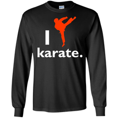 Karate Shirts I love Karate T-shirts Hoodies Sweatshirts