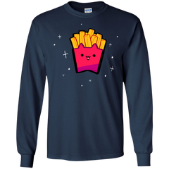Cat Fried Fries Cool Cat T shirts Hoodies Gifts For Cat Lovers