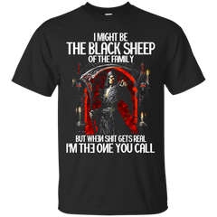 Black Sheep T-shirts I Might Be Black Sheep Of The Family  Shirts Hoodies Sweatshirts