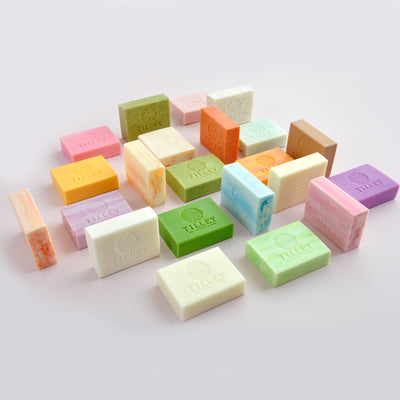 soap | 5 for $10