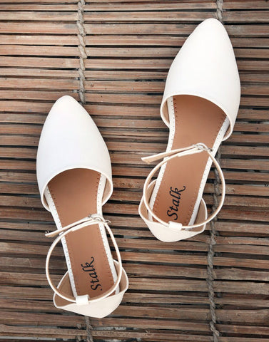 Travel Light Flats