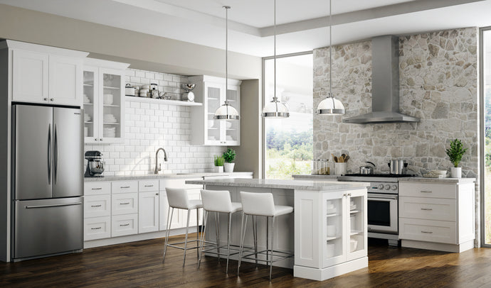 Find the perfect kitchen design for your Kitchen