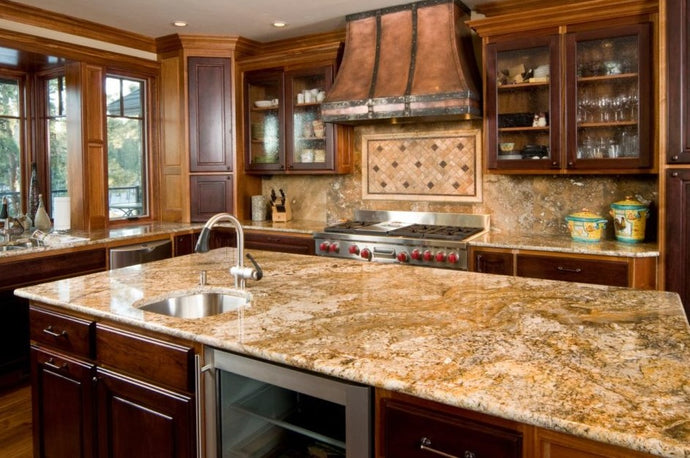 Are Granite Countertops a Good Idea?