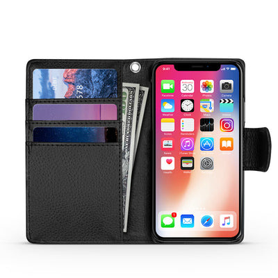 iPhone 7 Plus Wallet Case with C/C Slots