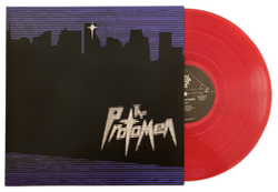 The Protomen - The Protomen [Act I] (Limited Edition 180-GM Red Smoke Vinyl LP x/426)