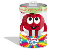 Whiffer Sniffer Adam Apple Backpack Clip