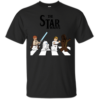 Lego - STAR WARS ABBEY ROAD LEGO T Shirt & Hoodie