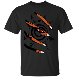 ANIMALS - Naruto Nine tails T Shirt & Hoodie