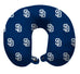 San Diego Padres Travel Pillow