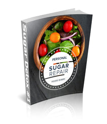 Personal Sugar Repair Food Diary 01 - Free Download - traversebayfarms